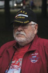 Roger Gearhart