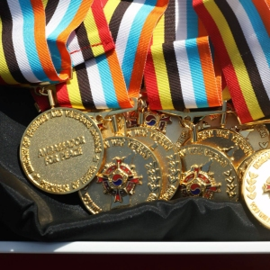 PeaceMedals