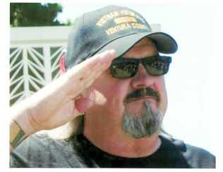 Cpl. David Joseph Betti was past president of Vietnam Veterans of Ventura County (VVVC).