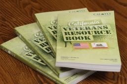 Veterans Resource Book