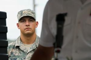 Military member