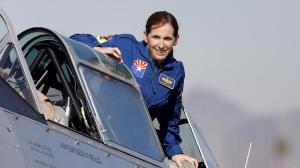 Pioneering military women vets