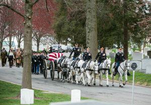Memorial Honors