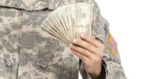 Money and Veteran