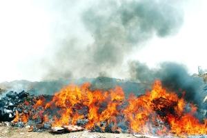 Burn Pits