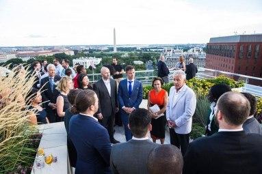 Capitol Hill Advocates