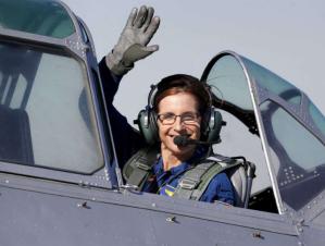 Next mission for women veterans