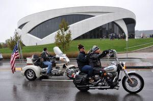 Bikes - Ohio Museum