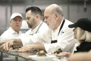Chef Bob Hurley