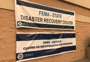 FEMA DRC