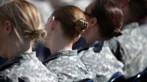 Women Veterans (back)