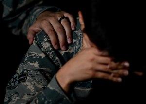 Veteran Suicide help