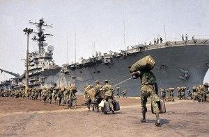 blue water navy vets va