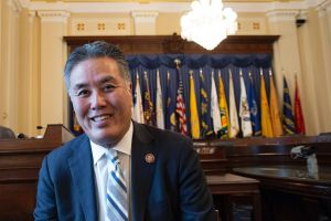 mark takano chairman of committee on veteran affairs