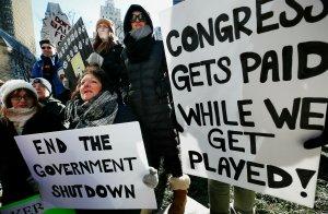 Shutdown Payday Massachusetts