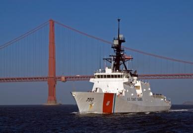 u.s. coast guard alameda