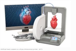 3D Printer Health