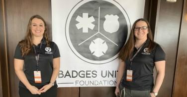 Badges United Foundation