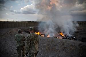 Burn Pits - NYT -