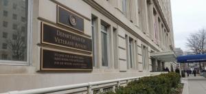 Dept. of Veterans Affairs building - NextGov
