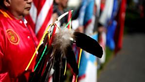 Native American veterans