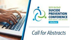2019 Suicide Prevention Conference