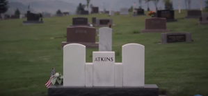Atkins grave