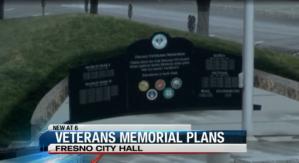Fresno City Hall Memorial