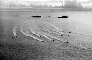 Ships - Vietnam era