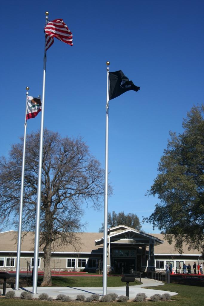 Veterans Home of California-Redding
