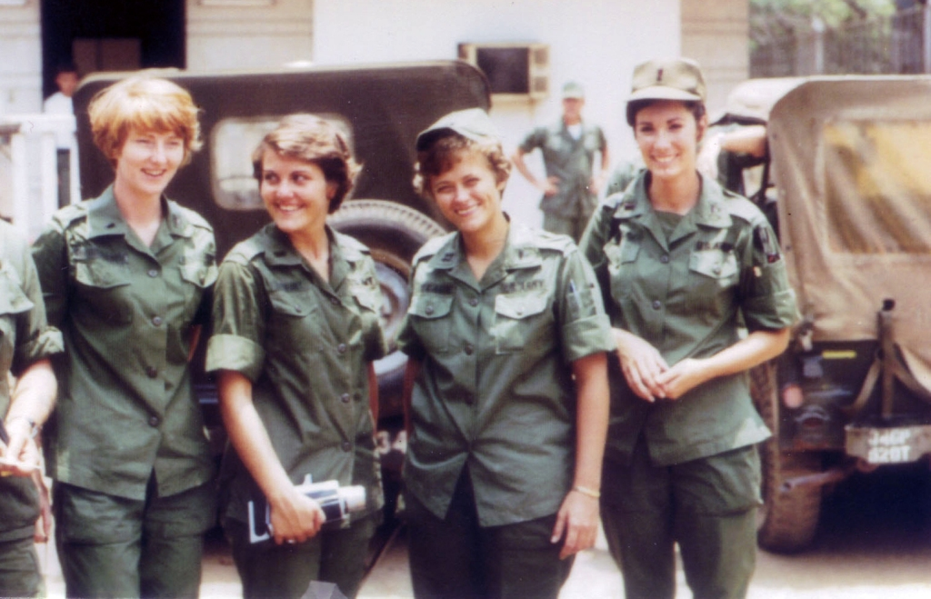 Retired Army Nurse Women Veterans Advocate Has Story To Tell Even Though Vietnam War Veterans Day Event Nixed By Covid 19