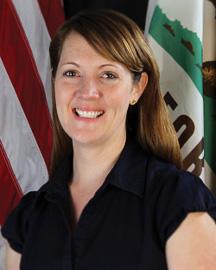 Lindsey Sin, Deputy Secretary, Women Veterans Affairs