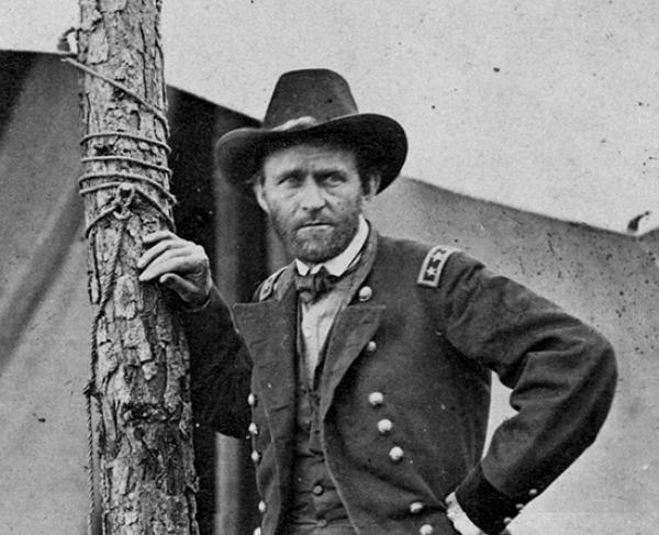 General UU.S. Grant appointed commanding general of the Union Army.