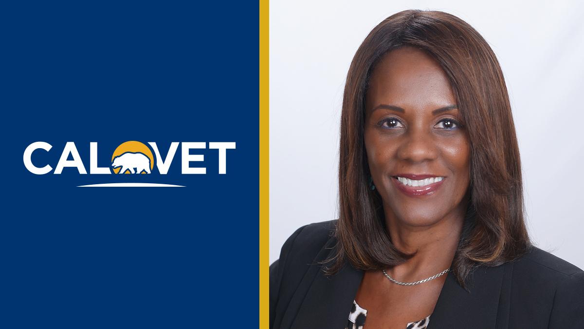Virginia Wimmer, new deputy secretary Women Veterans Affairs