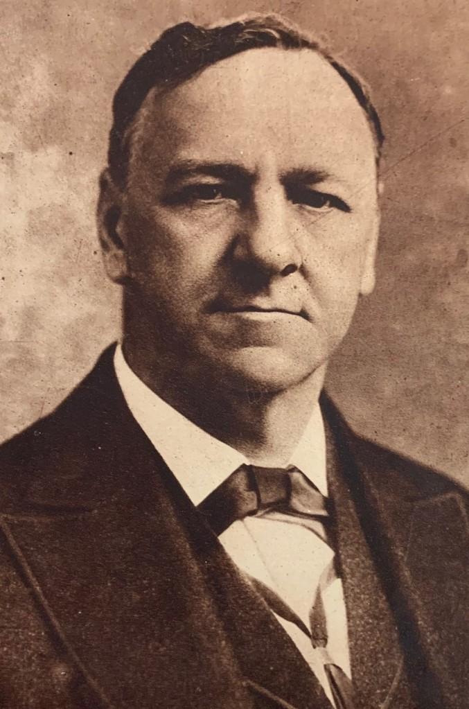 Photo of Josephus Daniels